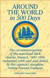 Around the World in 500 Days, Hattie Atwood Freeman, 0913372900