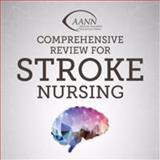 AANN Comprehensive Review for Stroke Nursing, Livesay, Sarah, 096257290X