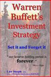 Warren Buffett's Investment Strategy, Law Steeple, 1484822900