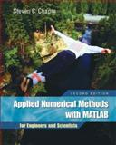 Applied Numerical Methods : With MATLAB for Engineers and Scientists, Chapra, Steven C., 007313290X