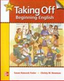 Taking off, Beginning English, 2nd Edition - Student Book/Literacy Workbook Package, Hancock Fesler, Susan and Newman, Christy, 0077192907