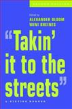 'Takin' It to the Streets' : A Sixties Reader, , 019514290X