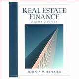 Real Estate Finance, Wiedemer, John P., 0324142900