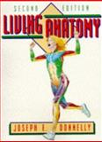 Living Anatomy, Donnelly, Joseph E., 0873222903