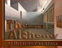 The Alchemy of Ricardo Pau-Llosa, Pau-Llosa, Ricardo, 0982742908
