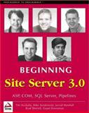Site Server 3.0, Kendzierski, Mike and Stagner, Joe, 1861002904