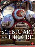 Scenic Art for the Theatre, Crabtree, Susan and Beudert, Peter, 0240812905