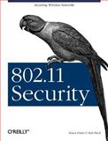 802.11 Security, Potter, Bruce and Fleck, Bob, 0596002904