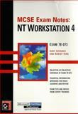 MCSE Exam Notes : NT Workstation 4, Govanas, Gary, 0782122906