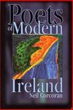 Poets of Modern Ireland : Text, Context, Intertext, Professor Neil Corcoran, 0809322900