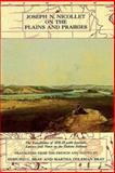 Joseph N. Nicollet on the Plains and Prairies, Joseph N. Nicollet, 0873512901