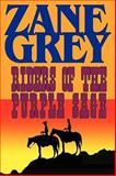 Riders of the Purple Sage, Grey, Zane, 1604502908