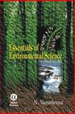 Essentials of Environmental Science, Vasudevan, N. and Vasudevan, Naresh, 1842652907