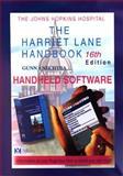 The Harriet Lane Handbook, Johns, David and Gunn, Veronica L., 032302291X
