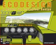EcoDesign : A Manual for Ecological Design, Yeang, Ken, 0470852917