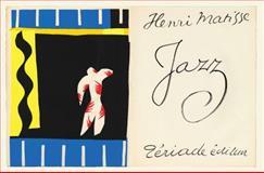 Jazz, Henri Matisse, 080761291X
