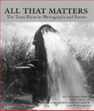 All That Matters, Walter McDonald, 0896722910