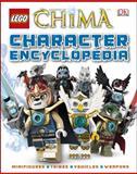 LEGO Legends of Chima, DK, 1465422919