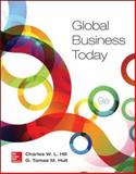 Global Business Today 9th Edition