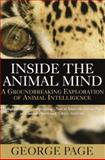 Inside the Animal Mind, George Page, 038549291X