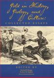 Gold in History, Geology, and Culture, Richard F. Knapp and Robert M. Topkins, editors, 0865262918