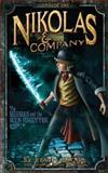 Nikolas and Company: the Merman and the Moon Forgotten #1, Kevin McGill and Carlyle McCullough, 1470052911