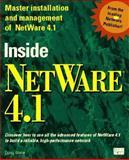 Inside NetWare 4.1, Bierer, Doug, 1562052918