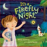 It's a Firefly Night, Dianne Ochiltree, 1609052919