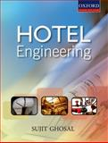 Hotel Engineering, Ghosal, Sujit, 0198062915