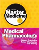 Medical Pharmacology, Winstanley, Peter and Walley, Tom, 0443102910