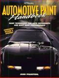 Automotive Paint, John Pfanstiehl, 1557882916