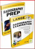 Radiography Value Pack: Lange Q&A: Radiography Exam 8th ed and Radiography PREP 6th ed (VALUE PACK), Saia, D. A., 0071782915
