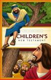 Children's Easy-to-Read Version New Testament, World Bible Translation Center, 0891122915
