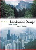 Introduction to Landscape Design, Motloch, John L., 0471352918