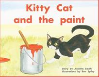 Kitty Cat and the Paint 9780763572914