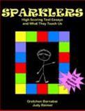 Sparklers, Gretchen Bernabei, 097406291X