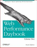 Web Performance Daybook Volume 2, Stefanov, Stoyan, 1449332919
