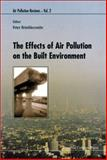 The Effects of Air Pollution on the Built Environment, , 1860942911