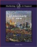Corporate View Level 2 : Marketing, Sales, and Support, Barksdale, Karl and Rutter, Michael, 053869291X