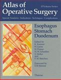 Esophagus, Stomach, Duodenum, , 0865772916