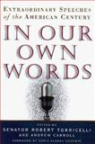 In Our Own Words, Robert Torricelli, 1568362919