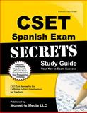Cset Languages Other Than English - Spanish Exam Secrets Study Guide : CSET Test Review for the California Subject Examinations for Teachers, CSET Exam Secrets Test Prep Team, 163094291X