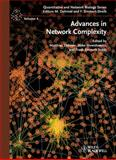 Advances in Network Complexity, Dehmer, Matthias and Emmert-Streib, Frank, 352733291X