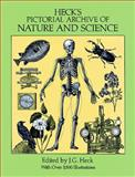 Heck's Pictorial Archive of Nature and Science, , 0486282910