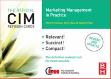 Marketing Management in Practice, Williams, John, 0750682914