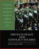 Issues in Peace and Conflict Studies : Selections from CQ Researcher, , 1412992915