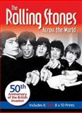 The Rolling Stones Across the World, Instinctive Editorial, 146430291X