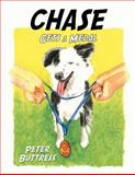 Chase Gets a Medal, Peter Buttress, 146706291X