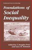 Foundations of Social Inequality, , 1489912916