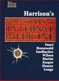Harrison's Principles of Internal Medicine, , 0070202915